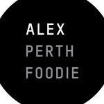 Alex Perth Foodie 🇦🇺🇸🇬